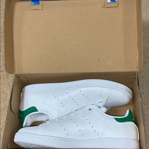 New Stan Smith J Sneakers